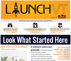 look what started here launchvt