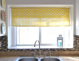 Yellow Valance Curtains Charming Images Mind Blowing Curtains And Blinds Striking