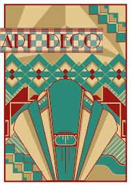 fun facts about art deco decopolis studios