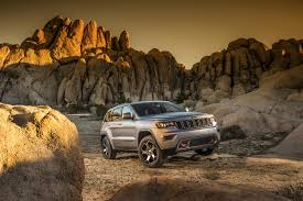brown jeep 2017 jeep grand cherokee trailhawk conceptcarz com