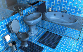 bathroom ideas blue magnificent ideas and pictures of 1950s bathroom tiles designs