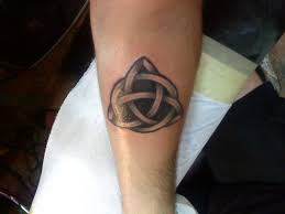 endless knot tattoo for wrist photo 8 real photo pictures