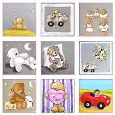 tableaux chambre bébé tableau pour chambre bebe pas cher