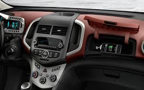 2012 chevrolet sonic ltz 1 4 turbo first test motor trend