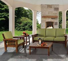 creative ideas craftsman style patio furniture mission small outdoor