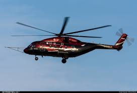 38013 mil mi 38 2 mil design bureau moscow helicopter plant