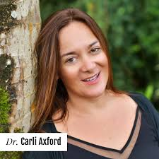 healing carli axford