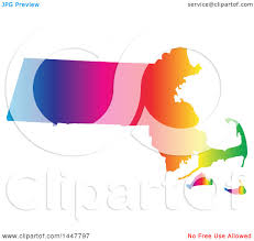 A Map Of Massachusetts by Usa Map Name Countriesunited States America Stock Vector 239038003