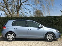 used 2010 volkswagen golf mk5 mk6 s tdi for sale in west sussex