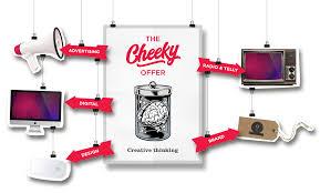 cheeky creative u0026 marketing agency kent