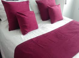 chenille cushions 17 u0026 23 inch