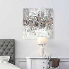 hobbitholeco abstract ii by irina k wall on wrapped canvas