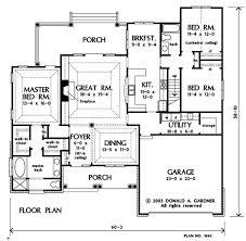 floor master house plans 412 best home images on ranch house plans