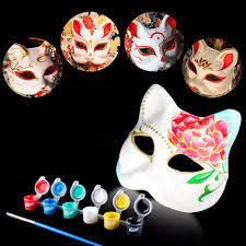 paper halloween mask compare prices on paper halloween mask online shopping buy low