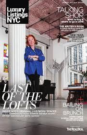 wilkie lexus yelp luxury listings nyc last of the lofts january february 2015 by