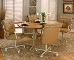 dining room extraordinary kitchen dinette sets retro dining