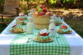 Summer Garden Party Ideas - how to rock a kids theme party madamenoire