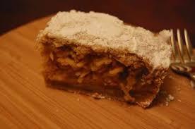 cuisine polonaise recettes recette szarlotka gâteau aux pommes à la polonaise toutes les