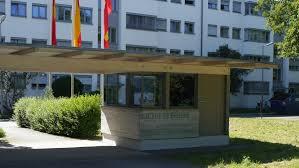 Zeilen K He G Stig Karlsruhe Kulturdenkmal Bussardweg 27 49 26 52 Dammerstockstr