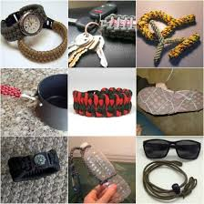 paracord survival bracelet instructions images 101 paracord projects for your outdoor and survival needs jpg