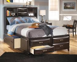 Bedroom Furniture Stores Online by Kira Youth Storage Bedroom Set From Ashley B473 Coleman Furniture