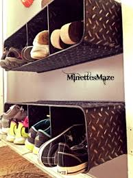 40 awesomely clever ways to organize shoes