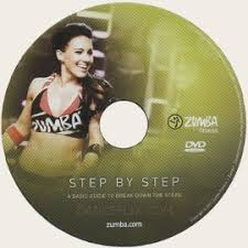 zumba steps for beginners dvd rent dvd zumba exhilarate step by step danceflix com