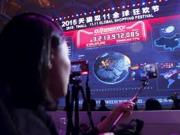 alibaba is slipping despite a record setting singles day baba