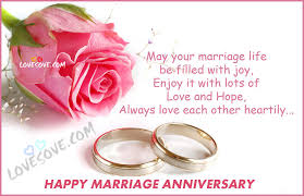 marriage quotations in happy marriage anniversary status wishes images quotes sms