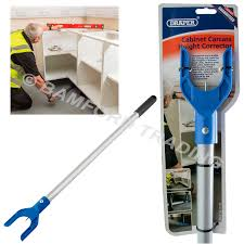 draper kitchen cabinet levelling tool carcass height corrector