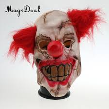 latex halloween mask kits online get cheap joker halloween mask aliexpress com alibaba group