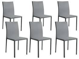 conforama chaise de salle à manger chaise grise salle a manger best conforama table et chaise salle a