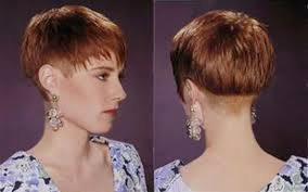 weighted shorthairstyles hairxstatic short back cropped gallery 1 of 3