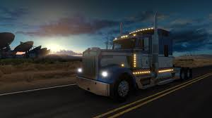 old kw trucks kenworth w900 is almost here american truck simulator mod ats mod