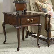 Sofa Warehouse Chester Chester End Table With One Drawer By Fine Furniture Design Wolf