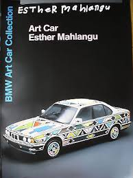 bmw car posters car collection on ebay
