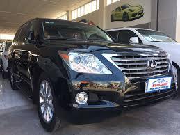 xe oto lexus lx 570 lexus lx570 model 2009 đen ôtô ngọc danh