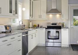 Ikea Kitchen Ideas Pictures Grimslov Off White I Like The Countertops Too Home Reno
