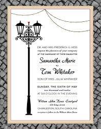 vintage wedding invitation templates marialonghi com