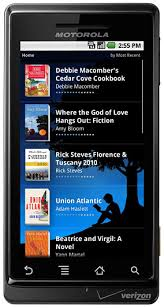 kindle android on with the kindle reader for android ars technica