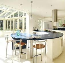 plan table de cuisine table de cuisine ikea en verre ilot centrale cuisine ikea arrondie