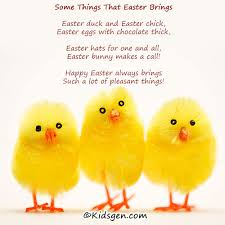 free easter speeches easter poems and poetry for kids