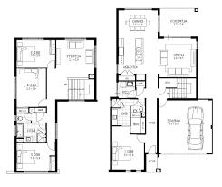 4 Bedroom 2 Bath Floor Plans by Home Design Amazing Condo House Plans 2 4 Bedroom Floor Within