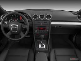 2004 Audi A4 Interior 2007 Audi A4 Prices Reviews And Pictures U S News U0026 World Report