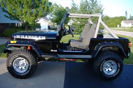 jeep islander yj 1991 jeep wrangler news reviews msrp ratings with amazing images