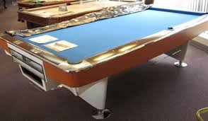 Pool Tables For Sale Used Table Gold Crown I Restored Antique Pool For Sale Stylish