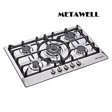Propane Gas Cooktop Wolf Ct36g S 36