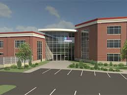 Home Design Story Expansion Duke Realty Breaks Ground On Medical Office Expansion For Unc Rex