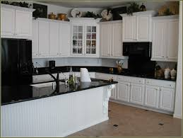 blue white washed cabinets home design ideas