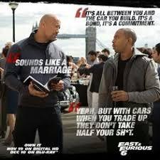 Dwayne Johnson Car Meme - fast and furious 7 google search fav movie f f pinterest